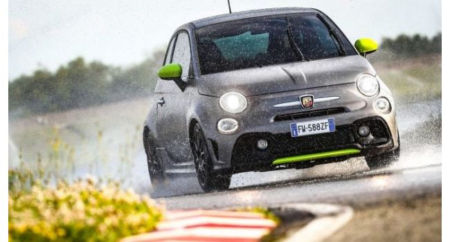 2020 Abarth 595 Pista arrives with 162bhp