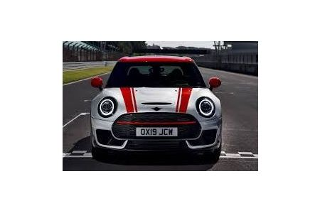 302bhp MINI John Cooper Works Clubman and Countryman revealed