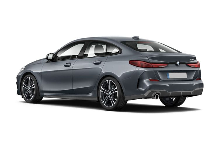 BMW 2 Series M235 xDrive Gran Coupe 2.0 i 306PS  4Dr Auto [Start Stop] back view