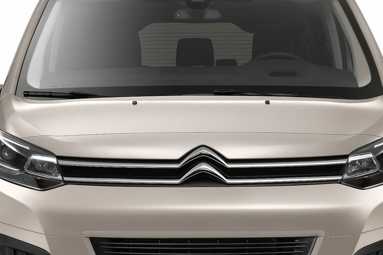 Citroen SpaceTourer M 5Dr 2.0 BlueHDi FWD 150PS Business MPV Manual [Start Stop] [8Seat] detail view