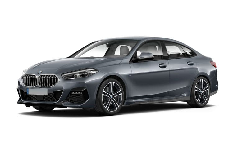 BMW 2 Series M235 xDrive Gran Coupe 2.0 i 306PS  4Dr Auto [Start Stop] front view
