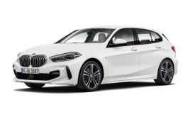BMW 1 Series Hatchback 118 Hatch 5Dr 1.5 i 136PS M Sport 5Dr DCT [Start Stop]