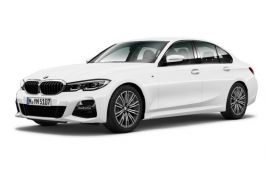 BMW 3 Series Saloon 320 Saloon 2.0 i 184PS SE Pro 4Dr Auto [Start Stop]