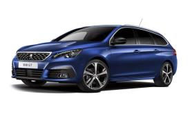 Peugeot 308 Estate SW 5Dr 1.2 PureTech 130PS Allure Premium 5Dr Manual [Start Stop]