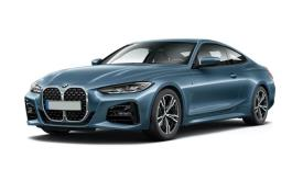 BMW 4 Series Coupe 420 Coupe 2.0 i 184PS M Sport 2Dr Auto [Start Stop] [Pro]