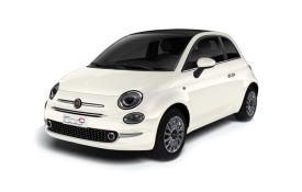 Fiat 500 Convertible C Convertible 1.0 MHEV 70PS Rock Star 2Dr Manual [Start Stop]