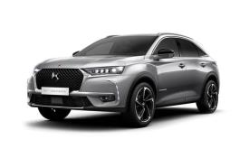 DS Automobiles DS 7 SUV Crossback SUV 5Dr 4x4 1.6 E-TENSE PHEV 13.2kWh 300PS Performance Line 5Dr EAT8 [Start Stop]