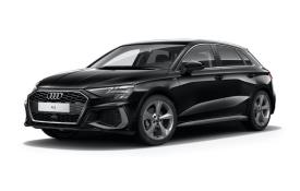 Audi A3 Hatchback 30 Sportback 5Dr 2.0 TDI 116PS Technik 5Dr Manual [Start Stop] [Comfort Sound]
