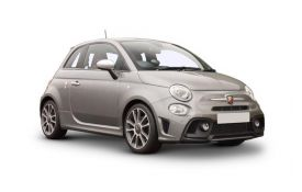 Abarth 695 Hatchback Hatch 3Dr 1.4 T-Jet 180PS 70th 3Dr Manual