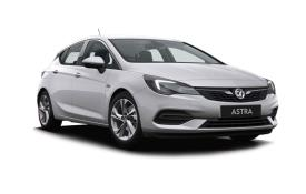 Vauxhall Astra Hatchback Hatch 5Dr 1.5 Turbo D 122PS Elite Nav Premium 5Dr Auto [Start Stop]