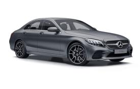 Mercedes-Benz C Class Saloon C220 Saloon 2.0 d 194PS AMG Line Edition Premium 4Dr G-Tronic+ [Start Stop]
