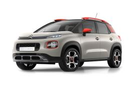 Citroen C3 Aircross SUV car leasing