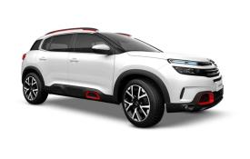 Citroen C5 Aircross SUV SUV 1.6 PHEV 13.2kWh 225PS Flair Plus 5Dr e-EAT8 [Start Stop]