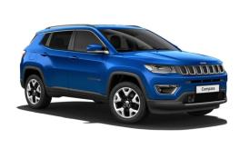 Jeep Compass SUV SUV FWD 1.4 T MultiAirII 140PS S 5Dr Manual [Start Stop]