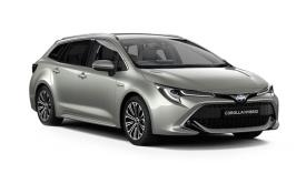 Toyota Corolla Estate Touring Sports 1.8 VVT-h 122PS Excel 5Dr CVT [Start Stop]