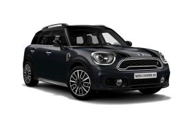 MINI Countryman SUV Cooper All4 1.5  136PS Classic 5Dr Auto [Start Stop] [Comfort]