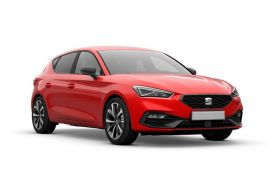 SEAT Leon Hatchback Hatch 5Dr 1.5 TSI EVO 130PS FR 5Dr Manual [Start Stop]