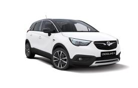 Vauxhall Crossland X SUV SUV 1.2 Turbo ecoTEC 110PS SRi Nav 5Dr Manual [Start Stop]