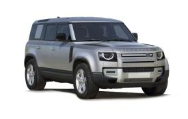 Land Rover Defender SUV 110 SUV 5Dr 2.0 P 300PS X-Dynamic SE 5Dr Auto [Start Stop] [6Seat]
