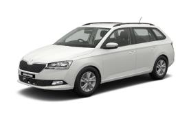 Skoda Fabia Estate Estate 1.0 TSi 95PS SE Drive 5Dr DSG [Start Stop]