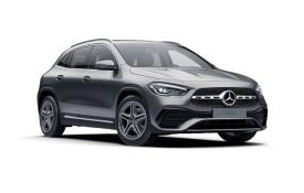 Mercedes-Benz GLA SUV GLA200 SUV 4MATIC 2.0 d 150PS AMG Line Executive 5Dr 8G-DCT [Start Stop]