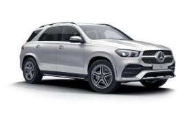 Mercedes-Benz GLE SUV GLE300 SUV 4MATIC 2.0 d 245PS AMG Line Executive 5Dr G-Tronic [Start Stop]
