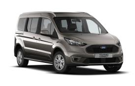 Ford Tourneo Connect MPV Grand Tourneo Connect M1 1.5 EcoBlue FWD 100PS Zetec MPV Auto [Start Stop] [5Seat]