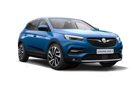Vauxhall Grandland X SUV SUV 1.6 Turbo 180PS Ultimate 5Dr Auto [Start Stop]