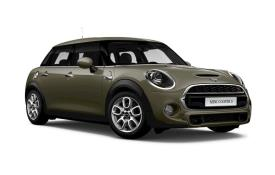 MINI Hatch Hatchback 3Dr Cooper 1.5  136PS Sport 3Dr Steptronic [Start Stop] [Comfort]