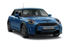 MINI Hatch Hatchback 3Dr Cooper 1.5  136PS Sport 3Dr Manual [Start Stop]
