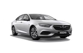 Vauxhall Insignia Hatchback Grand Sport 1.5 Turbo D 122PS SRi VX Line Nav 5Dr Auto [Start Stop]