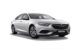 Vauxhall Insignia Hatchback Grand Sport 1.5 Turbo D 122PS SRi Nav 5Dr Manual [Start Stop]