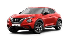 Nissan Juke SUV SUV 1.0 DIG-T 114PS Acenta 5Dr Manual [Start Stop]