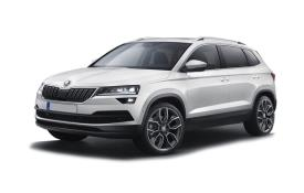 Skoda Karoq SUV SUV 1.6 TDi 115PS SE 5Dr Manual [Start Stop]