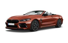 BMW 8 Series Convertible 840 Convertible 3.0 i 333PS M Sport 2Dr Steptronic [Start Stop]