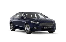 Ford Mondeo Hatchback Hatch 5Dr 2.0 EcoBlue 150PS Zetec Edition 5Dr Auto [Start Stop]