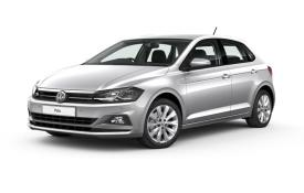 Volkswagen Polo Hatchback Hatch 5Dr 1.0 TSI 110PS SEL 5Dr DSG [Start Stop]