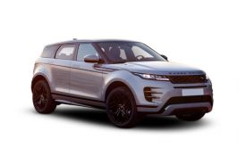 Land Rover Range Rover Evoque SUV SUV 5Dr FWD 2.0 D 150PS  5Dr Manual [Start Stop]