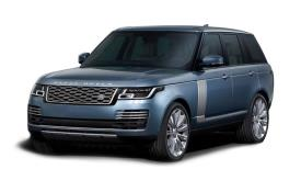 Land Rover Range Rover SUV SUV 2.0 P400e PHEV 13.1kWh 404PS Fifty 5Dr Auto [Start Stop]