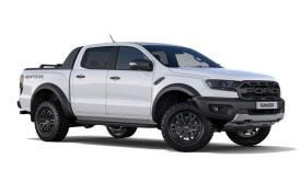 Ford Ranger Pickup PickUp 4wd 2.0 EcoBlue 4WD 170PS XL Pickup Manual [Start Stop]
