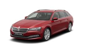 Skoda Superb Estate Estate 2.0 TDi 150PS SE 5Dr DSG [Start Stop]