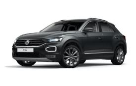 Volkswagen T-Roc SUV SUV 2wd 2.0 TDI 150PS R-Line 5Dr Manual [Start Stop]