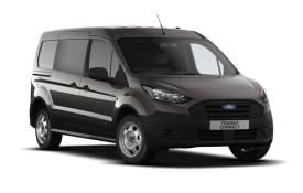Ford Transit Connect Crew Van 220 L1 1.0 EcoBoost FWD 100PS Leader Crew Van Manual [Start Stop] [DCiV]