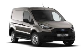 Ford Transit Connect Van 240 L2 1.5 EcoBlue FWD 120PS Leader Van Manual [Start Stop]
