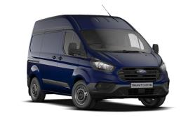 Ford Transit Custom Van High Roof 320 L2 2.0 EcoBlue FWD 130PS Trend Van High Roof Auto [Start Stop]