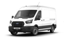 Ford Transit Van High Roof 350 L3 2.0 EcoBlue FWD 170PS Trend Van High Roof Auto [Start Stop]
