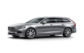 Volvo V90 Estate Estate AWD PiH 2.0 h T6 11.6kWh 340PS R DESIGN 5Dr Auto [Start Stop]