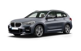 BMW X1 SUV sDrive18 SUV 1.5 i 140PS xLine 5Dr DCT [Start Stop]