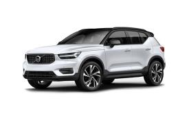 Volvo XC40 SUV SUV 1.5 T3 163PS Momentum 5Dr Manual [Start Stop]