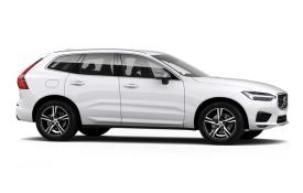 Volvo XC60 SUV SUV AWD 2.0 B4 MHEV 197PS Inscription Pro 5Dr Auto [Start Stop]